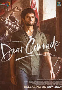 Dear Comrade Movie Showtimes Review Songs Trailer Posters News Videos Etimes
