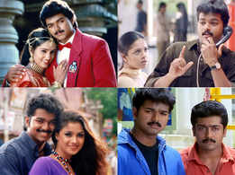 Birthday special: 'Thalapathy' Vijay's finest performances in films