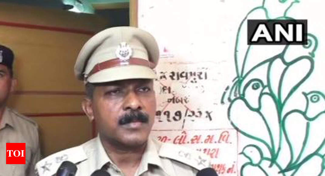 Class IX boy found murdered in Vadodara school, cops suspect involvement of classmates - Times of India