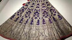 Exhibition tracing the history of Indian textiles opens in Jaipur