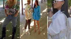 Kim Kardashian, Kanye West, Rihanna, Rita Ora unite for designer Virgil Abloh