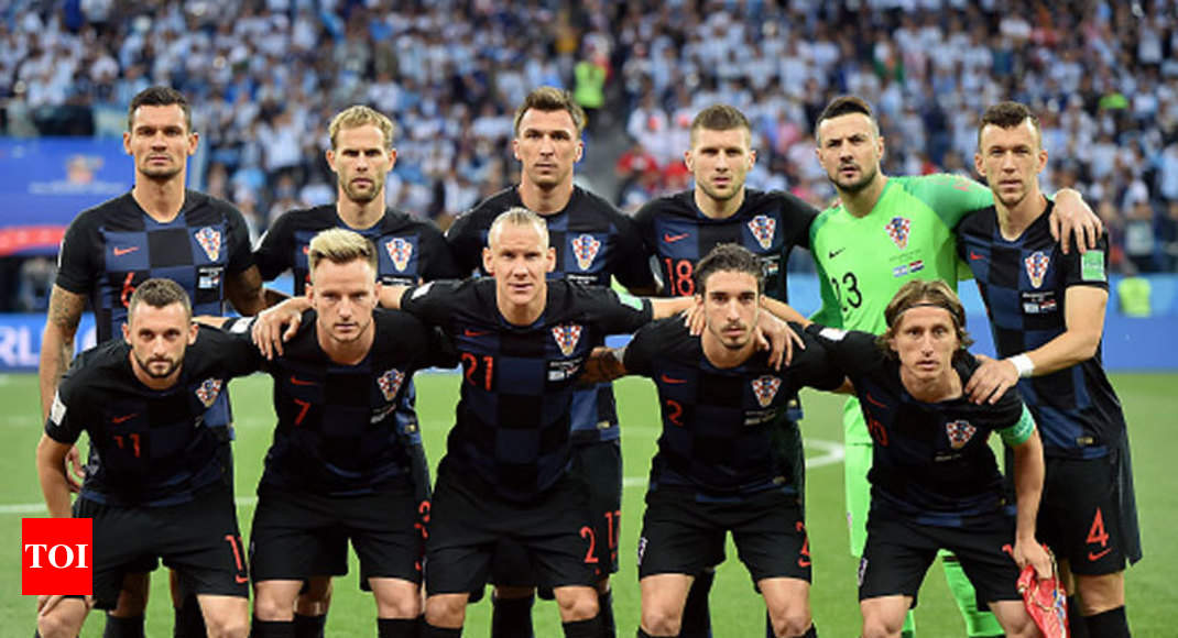 3075712b65a FIFA World Cup  Croatia s new golden generation to the rescue ...