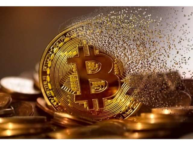 Bitcoin falls to four-month low in persistent bearish trend