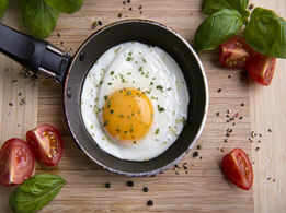 Should you eat eggs every day?