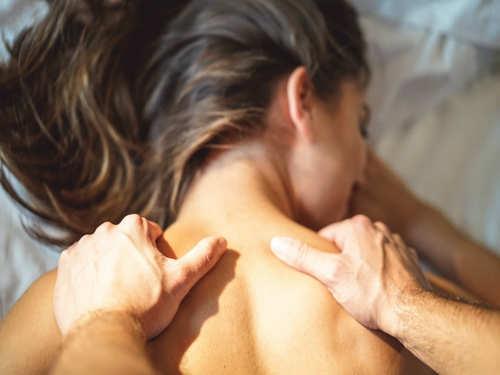 hairy amateur couple orgasm