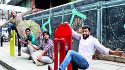 Bengaluru takes a fancy to Kannada standup comedy