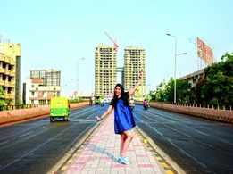 Three cheers for smart Ahmedabad