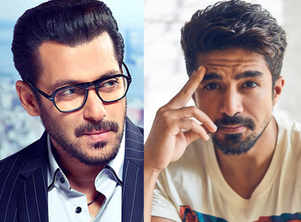Saqib Saleem to play villain in 'Dabangg 3'?