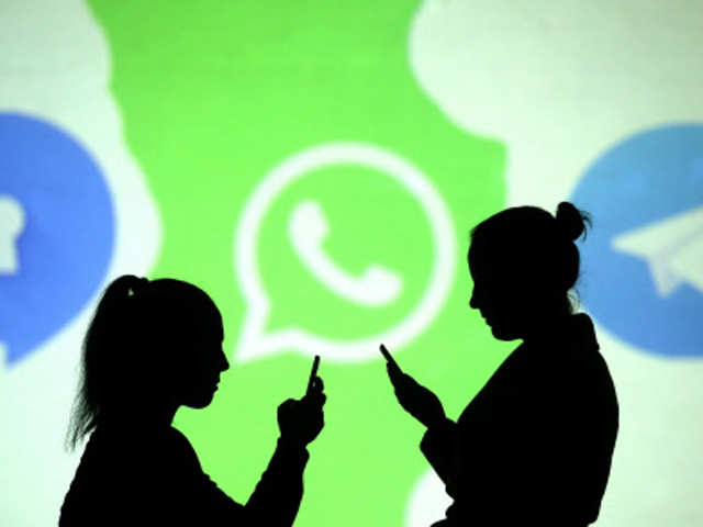 WhatsApp may back payments from UPI apps