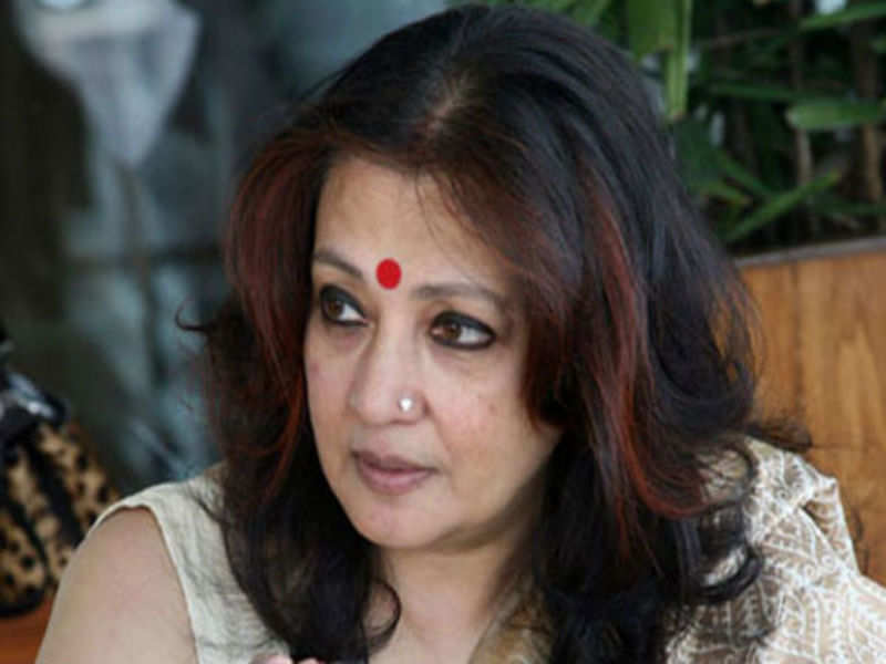 Moonmoon Sen to reunite with Anjan Dutt in his next? | Bengali Movie News -  Times of India