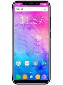 bbd655331be The Oukitel U18 mobile ...