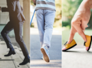 The way you walk says THIS about your personality