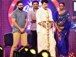 Jayasurya, Ranjith Shankar, Mammootty and Ranju Ranjimar