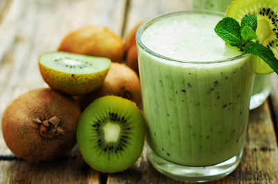 What is Kiwi? Its health benefits, selection tips and recipes