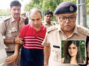 Image result for Delhi Murder Case: Major made 3,000 calls in a year to the victim