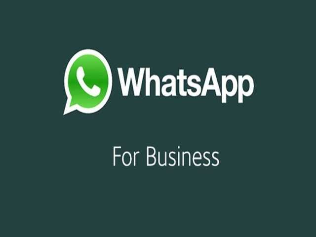 The app is particularly aimed at making communicating with customers easier for small businesses.