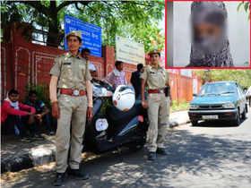 Hunt underway for stalker: Delhi police on Alipur girl suicide case