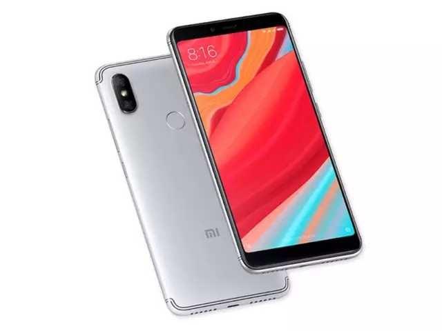 054b3cbf7b5 Redmi Y2 Sale  Xiaomi Redmi Y2 with AI-Selfie camera to go on sale ...