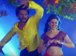 Watch: Khesari Lal Yadav and Yashika Kapoor's romantic song 'Tar Tar Paseena'