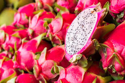 What is dragon fruit? Its health benefits, uses and recipes