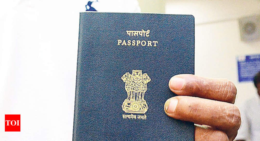 Passport Seva App Now Apply For Passport From Anywhere In India