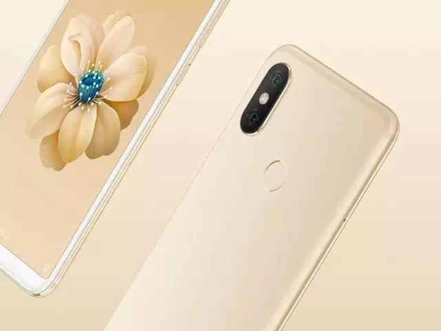 Xiaomi Mi A2 with 20MP selfie camera and Snapdragon 660