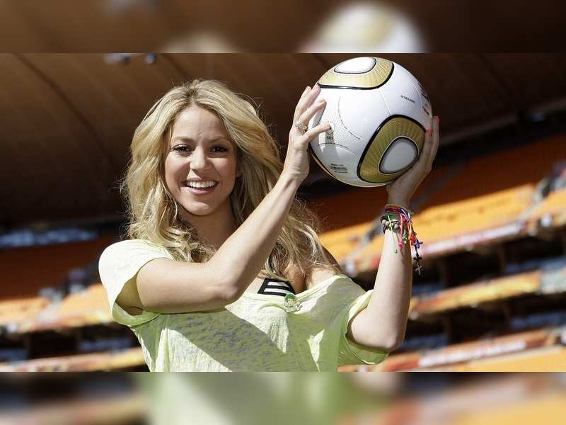 Meet The Wags Xi Of This World Cup Times Of India