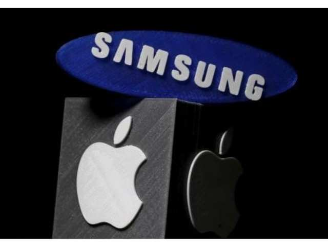 Finally, this Apple-Samsung legal battle is over