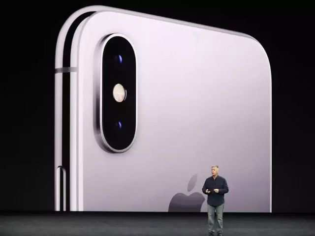 Apple secures 'big win' on iPhone camera