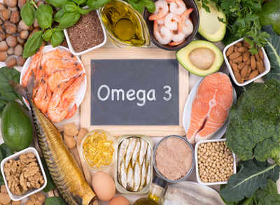 Here's all you need to know about Omega 3 fatty acids