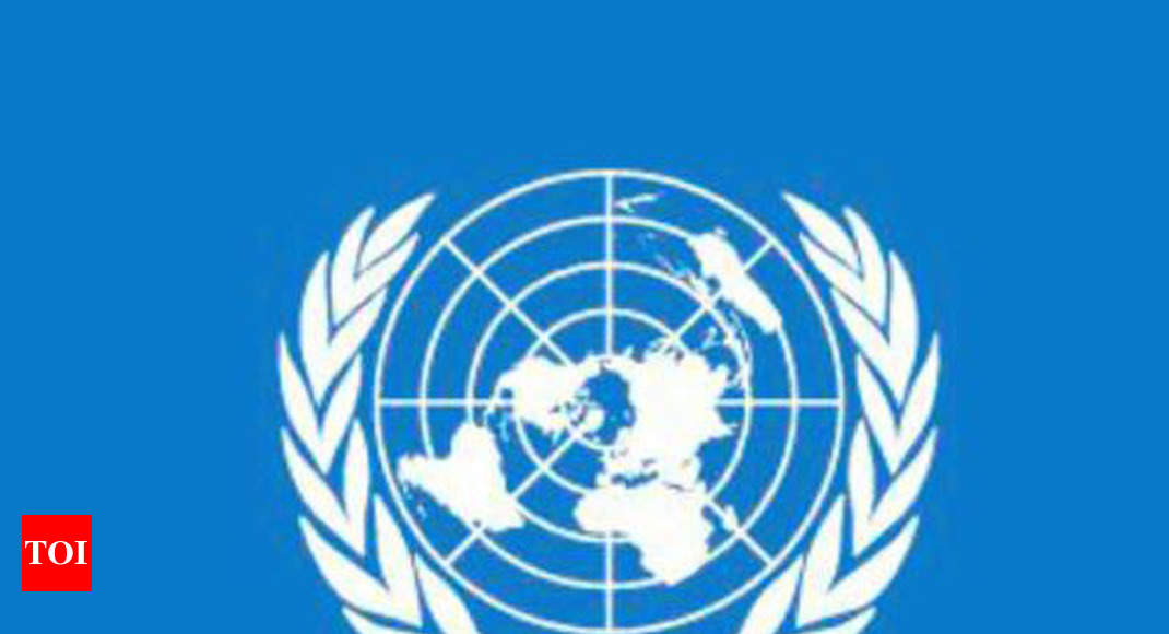 Un Migration Agency Poised To Reject Trump Nominee Times Of India