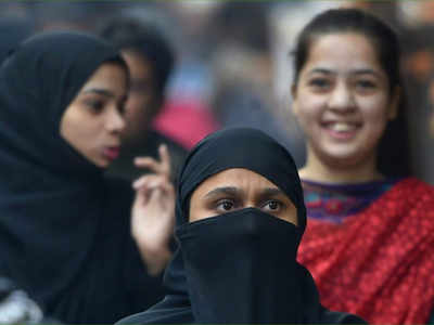 Centre to oppose nikah halala in Supreme Court   India News - Times