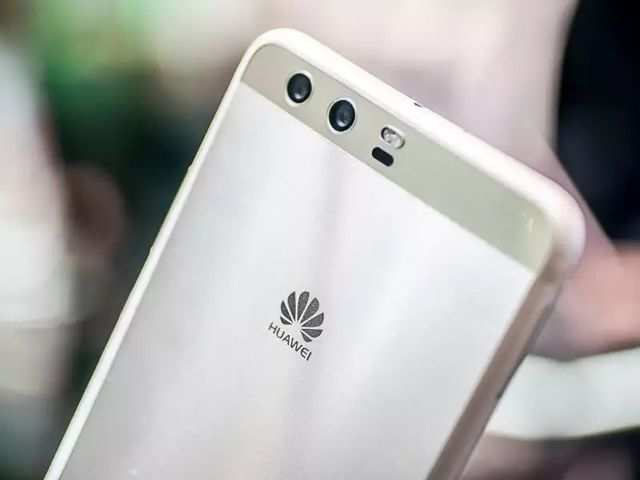 Huawei's gaming smartphone may arrive this year, foldable phone planned for 2019
