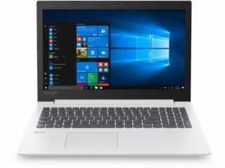 Lenovo Ideapad 330 (81DE00U2IN) Laptop (Core i3 8th Gen/4 GB/1 TB/Windows  10)