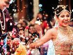 Shweta Tripathi & Chaitanya Sharma's pictures