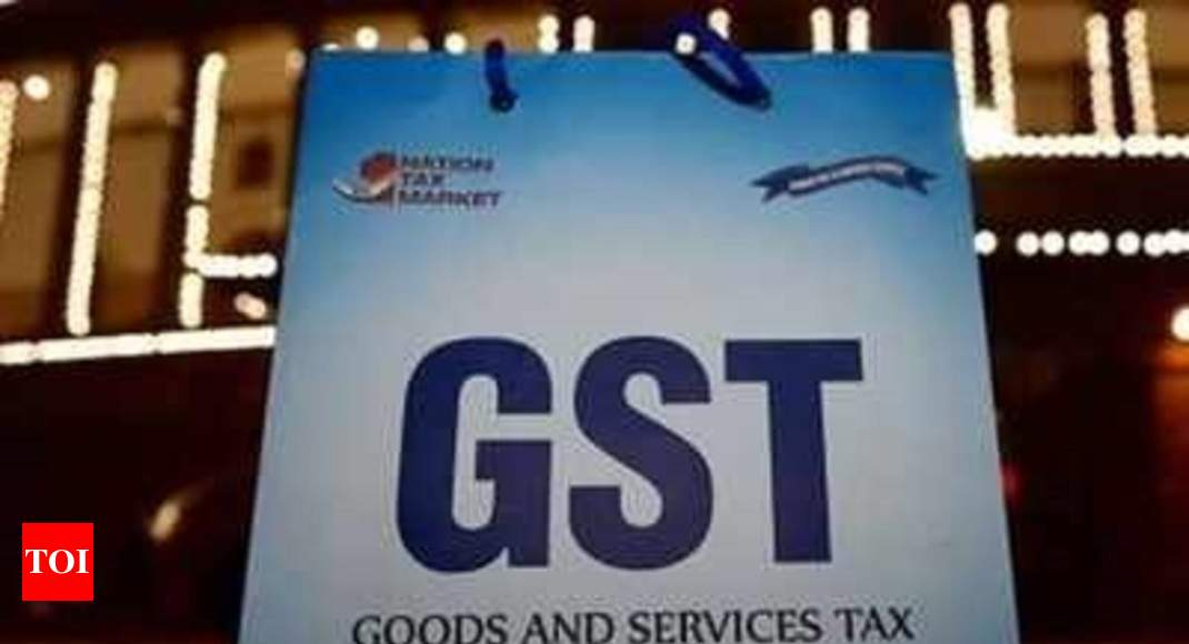 photo - Ample with receipts, govt hints at GST cut wait on - Events of India