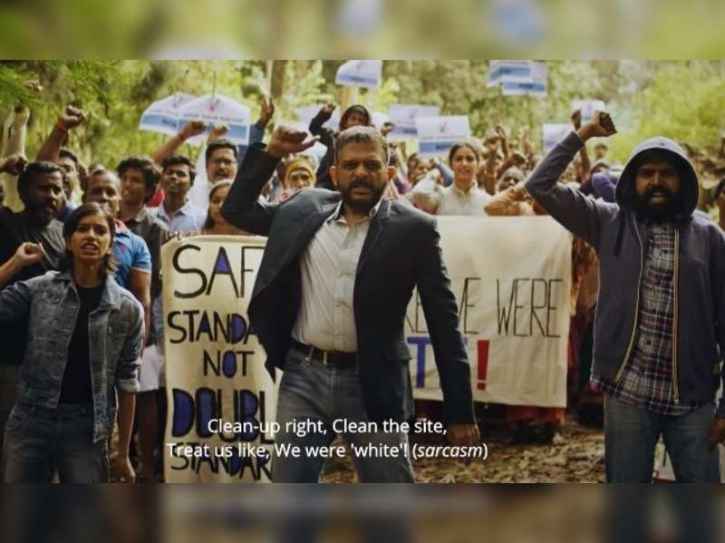 Kodaikanal Still Won't calls out environmental racism
