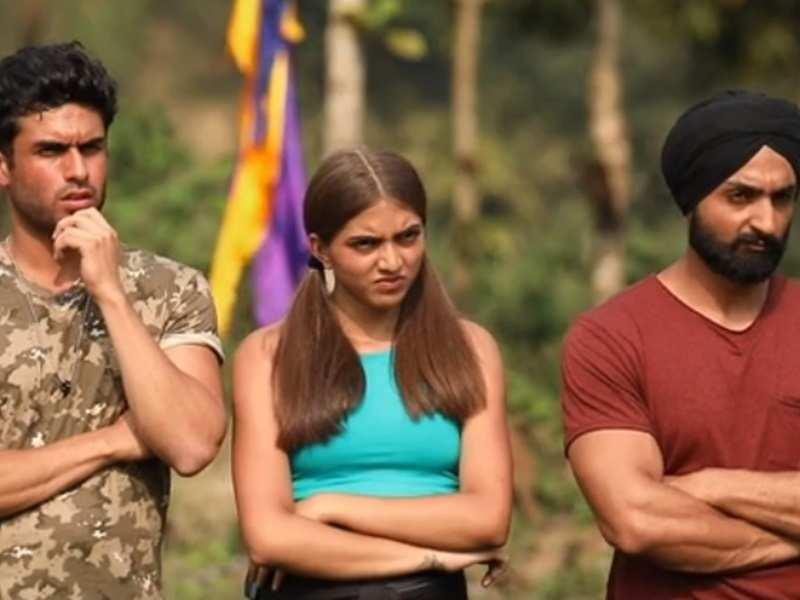 MTV Roadies Xtreme written update July 01, 2018: Kashish takes revenge from Sharan