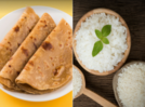Rice or roti: What is better for diabetics?