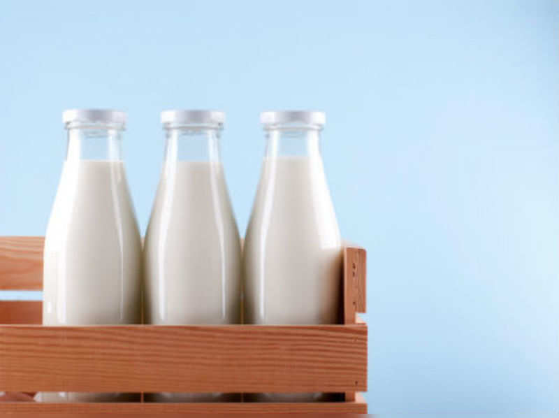 Can milk help you lose weight? Here's the answer
