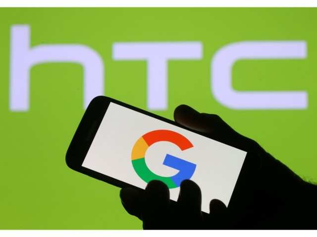 HTC to lay-off 1,500 jobs in Taiwan