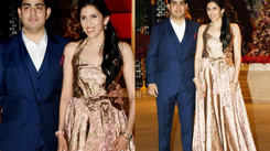 The best beauty looks at Akash-Mehta pre-engagement bash