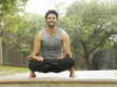 This is Bhushan Pradhan's fitness mantra