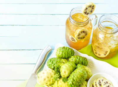 What is Noni? What are the health benefits of Noni juice
