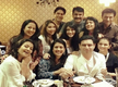 Kyunki Saas Bhi Kabhi Bahu Thi's cast has a blast as they reunite after years