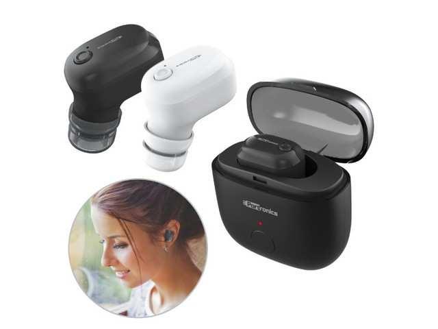 Portronics launches 'Harmonics Talky II' mini Bluetooth earbuds