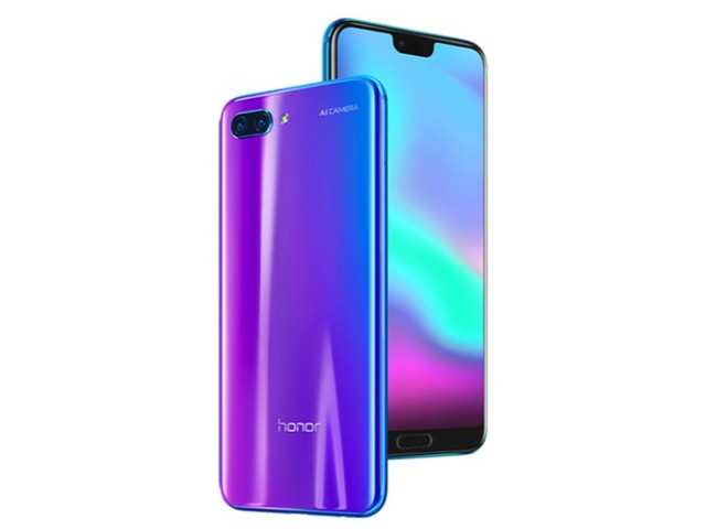 Honor 10 GT with 8GB RAM, enhanced graphics launched