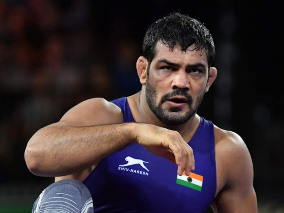 Sushil Kumar loses first bout in four years | More sports News - Times of  India