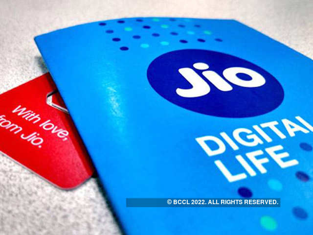 Jio may start the service as early as this month