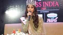 Anukreethy Vas aims for bias free society for transgenders